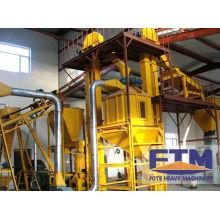 High Capacity Ring Die Biomass Pellet Making Mill/Biomass Fuel Pellet Mill