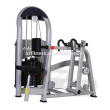 modische Ovalrohr Fitness Sitzreihe Fitnessgeräte Maschine