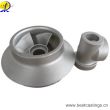 OEM Customized Investment Casting for Auto Parts