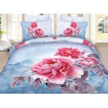 2015 nuevo diseño 100% algodón tejido impreso para el hogar