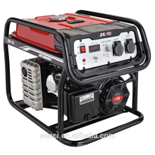 7 HP SC3250-II 60Hz/50Hz 2.5KW Gasoline Generator Set Series