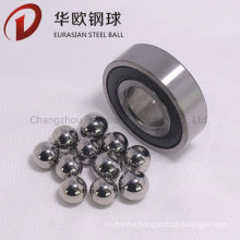 4.763-45mm G10-G1000 Chrome Steel Ball for Bearings and Seat Belt