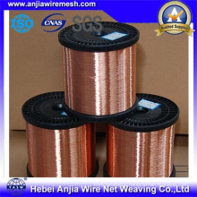 Multipurpose Brass Plated Hose Wire (ANJIA)