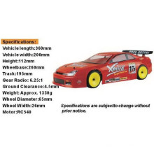 Electric Hsp 94103 RC Coches