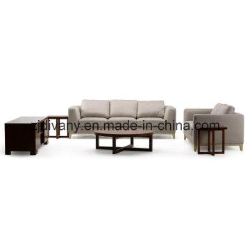 Meeting Room Sofa Furniture (D-69A & D-69C)