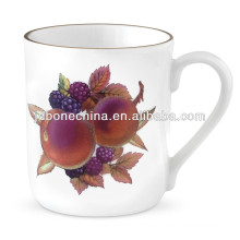 mug dinnerware stock fine bone china mug