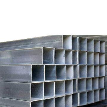 P110 Material Acero al Carbono Horario Tubo Cuadrado