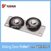 Wear-resistant Window Top Roller Ydb-b011