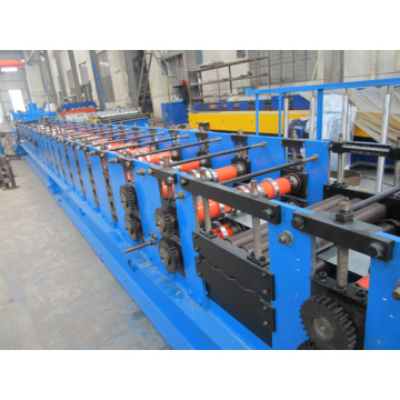 Factory Direct Selling Fully Automatic Z Purlin Roller Making Machine