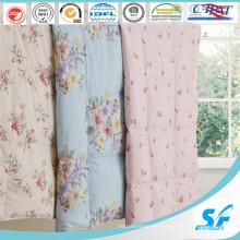 90%ige warme Bettdecke mit Gänsedaunen und Federn (SFM-15-082)