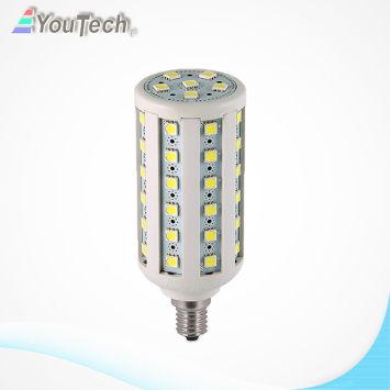 Factory direct 10W E14 LED Corn light