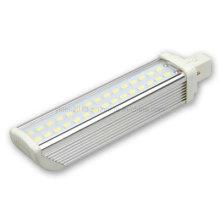 Novo 2835 SMD G24 E27 Lâmpada LED 10W
