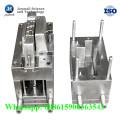 Moulage sous pression en aluminium de haute précision fait sur commande