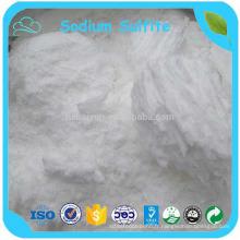 Approvisionnement d'usine 93% 96% 97% Prix de fabricant Sulfite de sodium