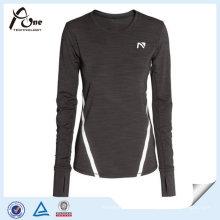 China Reflektierende Urban Shirt Sportbekleidung für Frauen