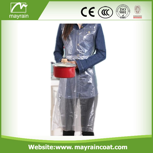 Cheap Adult PE Smock