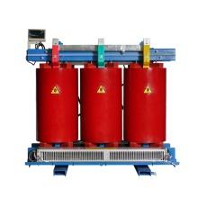 Three phase medium voltage indoor dry type transformer