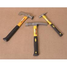 Hand Tools Cross Pein Hammer Drop Forged Steel Head OEM