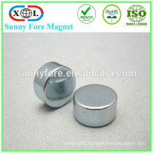 round N35 speakers professional magnet