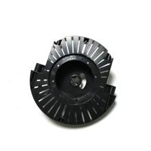Custom Injection Molding ABS PVC PP POM Nylon Plastic Car Parts