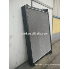 HOT SALE!! High performance Hino 700 radiator OE:16081-6250