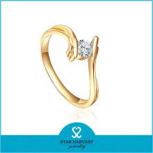 Precio más vendido Whosale New Ring