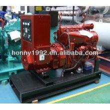 Deutz 30kva groupe électrogène diesel (25kw type silencieux)