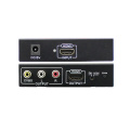HDMI vers CVBS RCA AV Video Converter