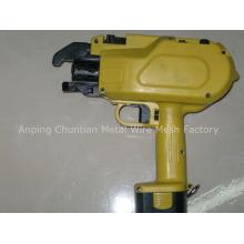 Kb-230 Automatische Bindemaschine für den Bau Stabstahl Bindung