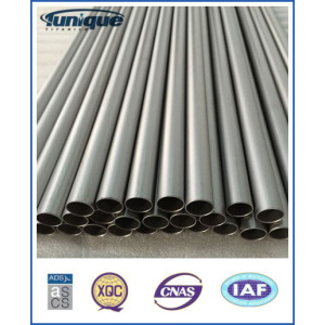 High quality Titanium Tube used in bike frame