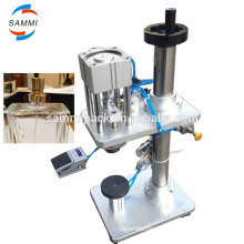 Newest good price normal perfume capping machine