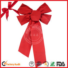 Pre-Made Ribbon Bow for Xmas Decoration Gift Wrap