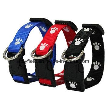 Haustier Kragen Katze Leine Harness Hund Haustier Floh Ring
