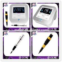 Hohe Qualität Intelligente PMU Power Device, Aluminium Permanent Make-up Power Device Supply