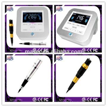 Dispositif d'alimentation intelligent PMU haute qualité, alimentation permanente en aluminium pour appareils de maquillage
