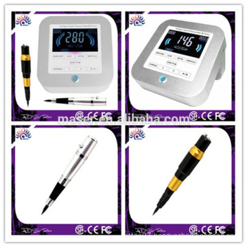High Quality Intelligent PMU Power Device, Aluminum Permanent Makeup Power Device Supply