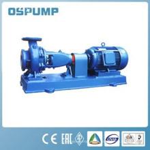 Prix de pompe à eau diesel d'irrigation agricole à haute pression