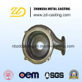 High Quality Ductile Iron Sand Casting