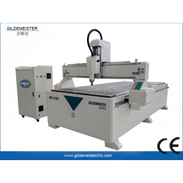 4X8 Feet Wood CNC Router Machine