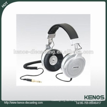 Dongguan hochwertigen Kopfhörer Fall Zamak Druckguss Hersteller