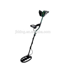Professional metal detector for gold and silver, long distance metal detector