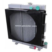 Enfriador de aluminio para móviles (B1002)