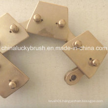Nickel Plated Steel Material Chain for Lk Stenter (YY-444)