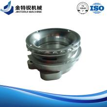 OEM CNC токарные прецизионные механические пластиковые детали