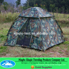 camouflage militery dome tent