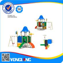 Parque de diversão recreativo Parque infantil residencial