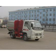 FORLAND Self Loading And Unloading Garbage Truck