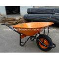 Strong Wheelbarrow France Modle Wb6400