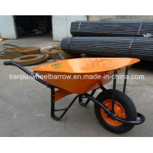 Strong Wheelbarrow France Modle Wb6400