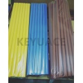 10kV Copper Busbar Isolasi Lengan Heat Shrink Tubing
